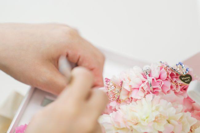 LoveBook「Sakura」