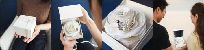 メリアルームの誕生石ローズ商品詳細